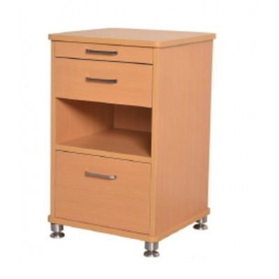 Hollow type Bedside cabinet