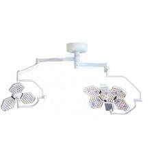 LED SHADOWL ESS OPERATIO N LAMP- DOUBLE 78/ 61