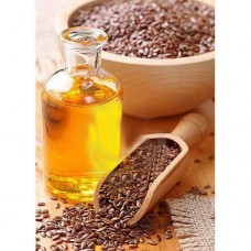 Linseed oil, Refined