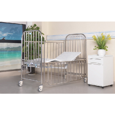 2-Function Child Bed