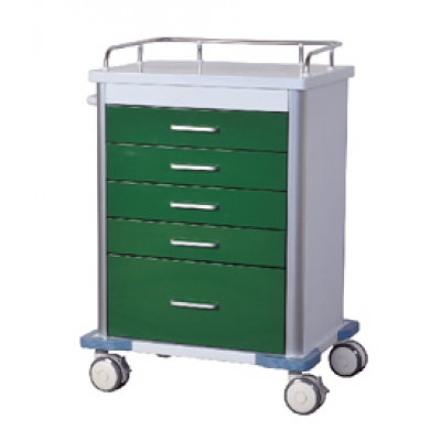 Emegency Trolley