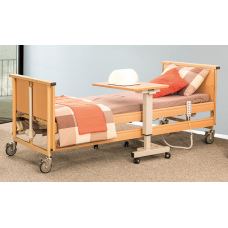 5-Function Electric Nursing Bed