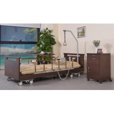 5-Function Homecare Bed