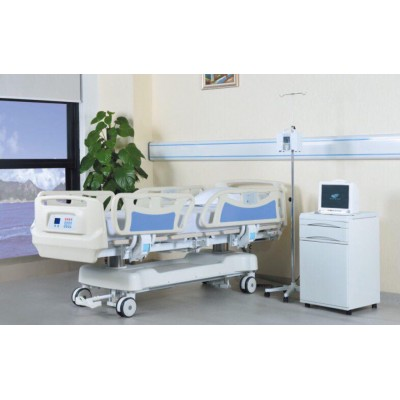 5-Function Electric Hospital Bed (Weighing- Type )