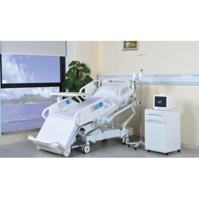 8-Function Electric Hospital Bed