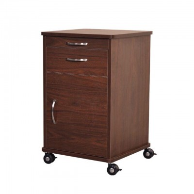Full closed Bedside cabinet