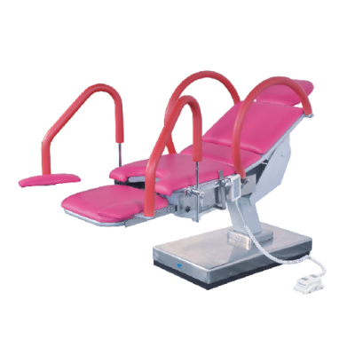 Multifunction Electric Obstetric Table