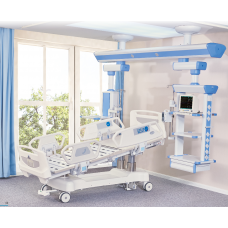 7-Function ICU Bed