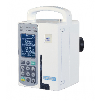 Single- Channel Infusion Pump